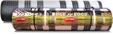 Edge to Edge Pro-Tec 3600m
