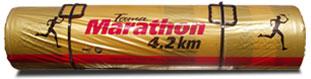 Tama Marathon® 4200m