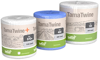 Tama-twine