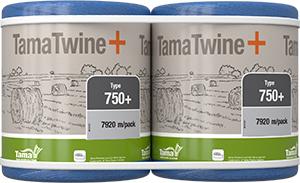 Tama 750+ 7920m pack