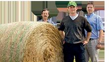 client feedback -M. Bregeot, Farmer