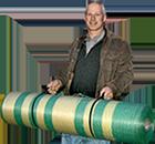 client references - P. Metzmacher, Farmer