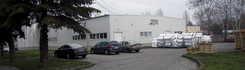 Epack Kft. / Tama Hungary (Magyarország)