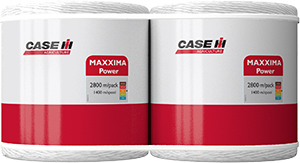 CASE MAXXIMA Power 2800m pack